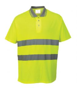 Polo Cotton Confort. Mod. S171